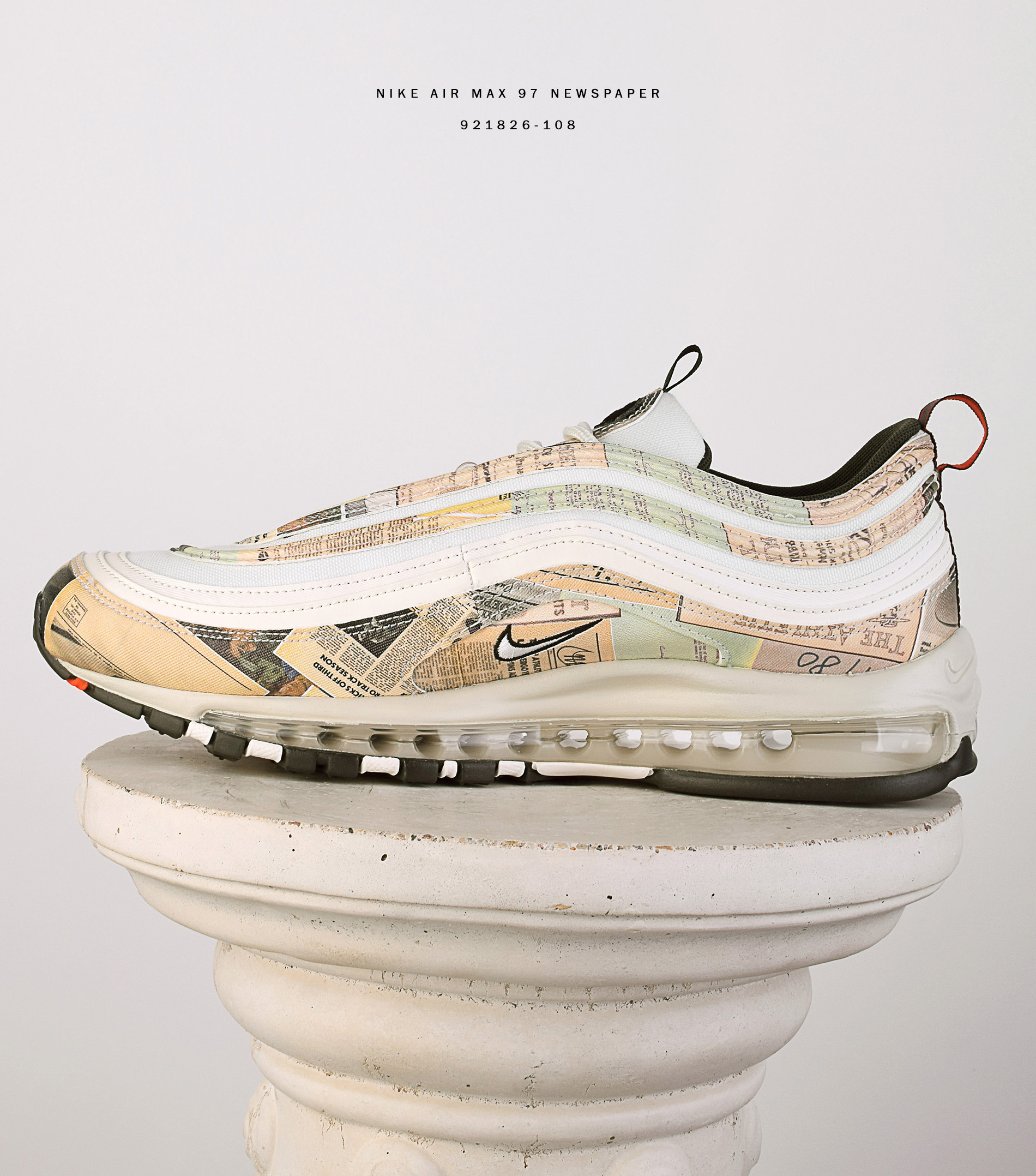 Tênis Nike Air Max 97 Your ID Store